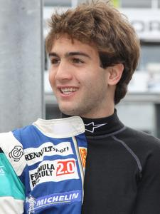 Andre Negrão