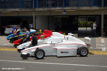 Formula Pinhais