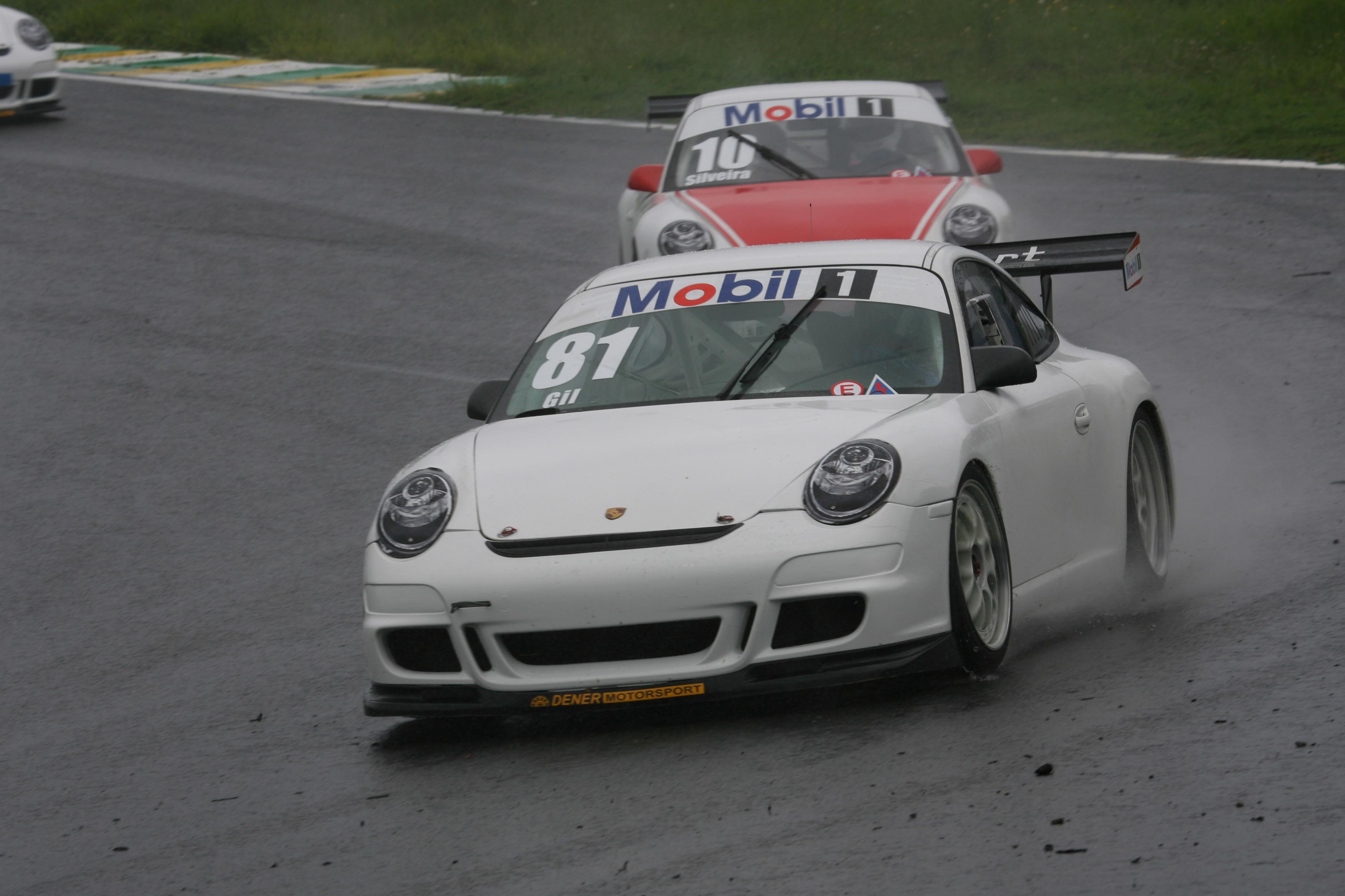 Porsche_Gil farah