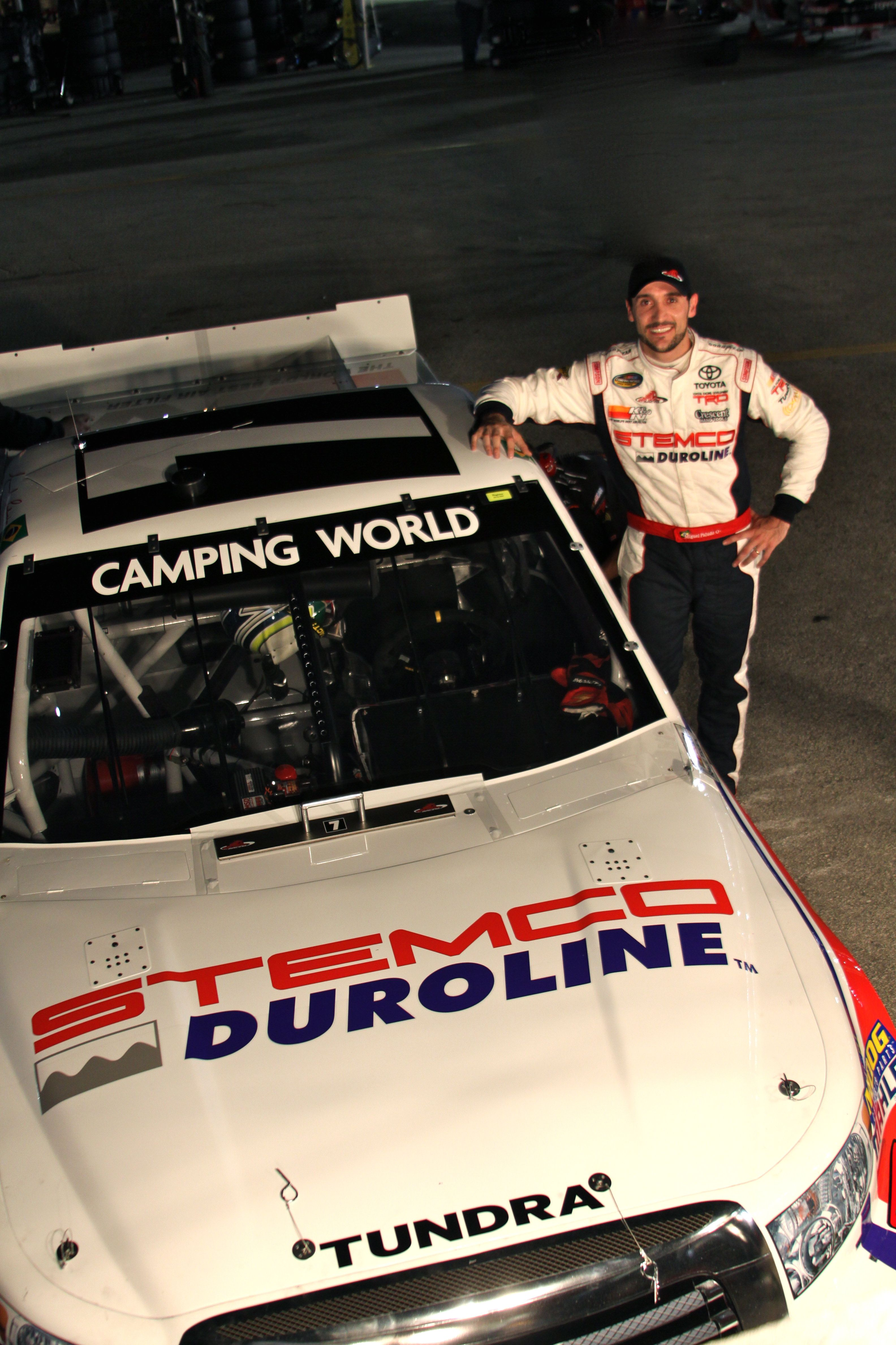 Truck Series_Miguel Paludo