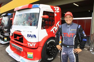 Truck_Luis Pucci