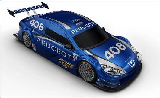 Stock_Peugeot 408