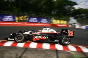 Carros da F-Indy chegam aos 370 km/h e são os monopostos mais velozes do mundo