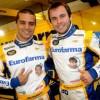 Ricardo Mauricio e Max Wilson