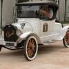 Carros clássicos de várias épocas participarão do evento.