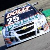 Tiago Geronimi corre pela equipe Hot Car Racing