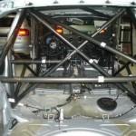 Audi A3 Sport DTCC é equipado santantonio, banco especial e cinto de 6 pontos
