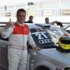 Azevedo é o primeiro pole da história do Audi DTCC