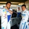 Clemente Faria e Giuliano Losacco