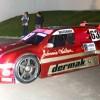 Um dos carros expostos no dia do lançamento é o do piloto Marlon Watanabe, já confirmado na temporada.
