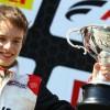 Victor Franzoni é o piloto mais jovem a vencer no automobilismo brasileiro