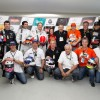 Pilotos do Mercedes-Benz Grand Challenge