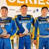 Trio Salvini Racing