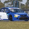 Ford Focus de Fábio Fogaça na Copa Petrobras de Marcas