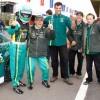 Mercedes_Marcio Campos e equipe_scs