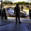 Um problema no pit stop atrapalhou a performance de Bernoldi na França