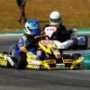 Gabriel Sereia no Brasileiro de Kart disputado em Interlagos
