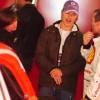 Ricardo Sperafico e Jacques Villeneuve