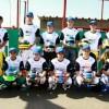 Finalistas Seletiva 2010