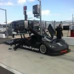 Fittipaldi vai correr as 24 Horas de Daytona pela sétima vez (Foto: José Mario Dias)