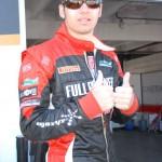 Peter Jr. (Foto: Claudio - Racing Photos)