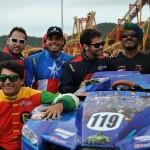 Equipe MZ Racing – Foto: Thais Nunes