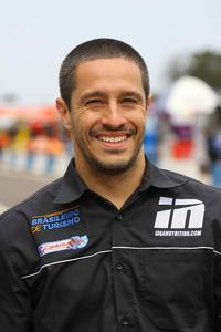 Marco Cozzi (Foto: Onboardmotor)