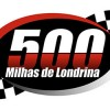 500 milhas londrina logo