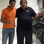 Beto Monteiro e amadeu Rodrigues