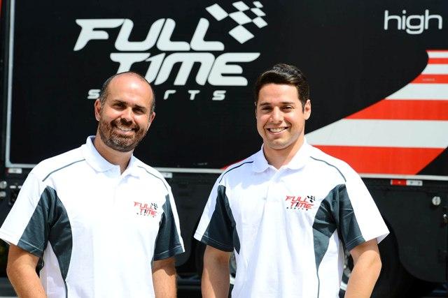 Felipe Guimarães e Duda Pamplona (foto: Fernanda Freixosa)