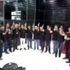 Pilotos celebram a criação da Categoria (foto: Fábio Oliveira)