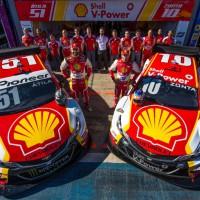 Shell Racing na Stock Car  (foto: José Mário Dias)