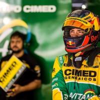 Felipe Fraga (Foto: Bruno Terena)