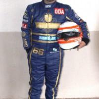 Luc Monteiro (Foto: Anderson Luiz)