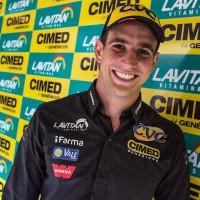 Lucas Foresti (Foto: Bruno Terena)