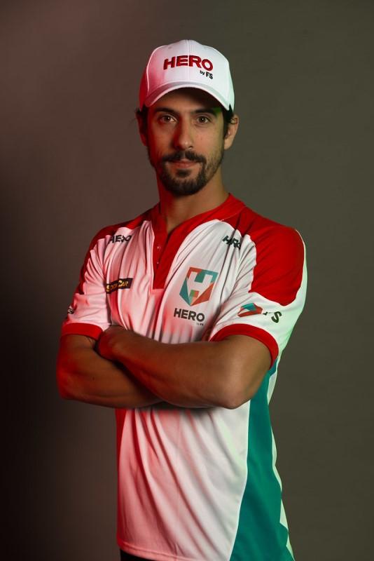 Lucas Di Grassi (Foto: Divulgação)