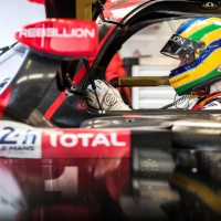 Bruno Senna (Foto: Alex Goure)