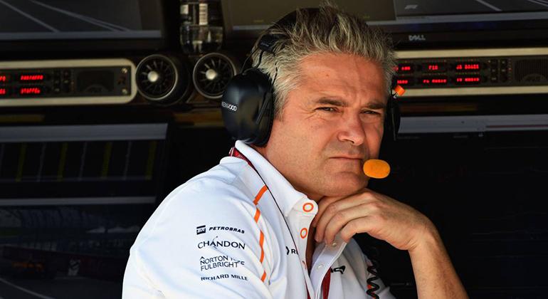 Gil de Ferran influenciou a decisão da McLaren focar na F-1 na temporada de 2019 (McLaren)