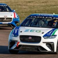 Cacá Bueno (foto) e Sergio Jimenez são os pilotos da equipe Jaguar Racing Brasil (Jaguar E-Trophy)