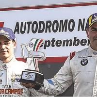 Guilherme Salas e Marcio Basso (foto: Divulgação)
