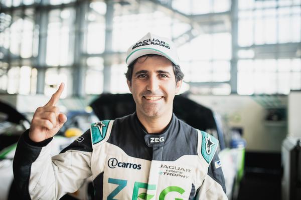 Sergio Jimenez (Foto: Victor Eleutério)