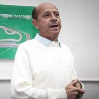 Roberto Pupo Moreno (Foto: Emerson Santos)