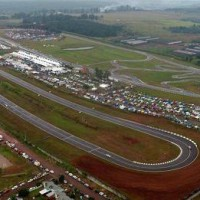 Autódromo Rosamonte, em Posadas (ARG) (Foto: Divulgação)