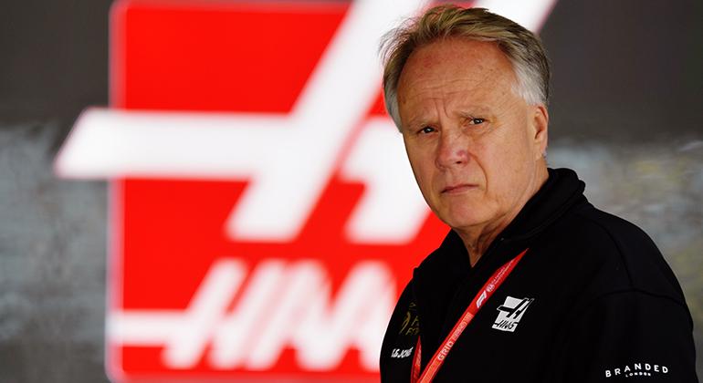 Gene Haas amarga temporadas de prejuízo, cortesia da impetuosidade de seus pilotos atuais (Haas)