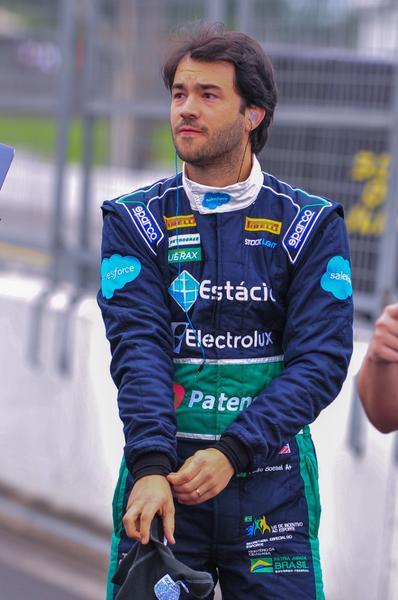 Pedro Boesel (Foto: Cleocinei Zonta)