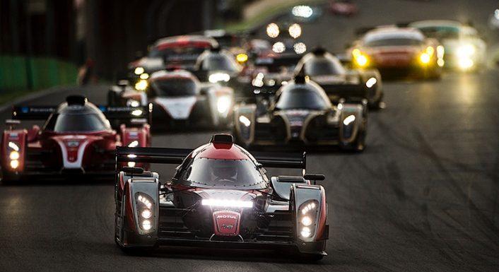Brasileiro de Endurance mostrou vitória de protótipo e equilíbrio na GT3 (Bruno Terena)