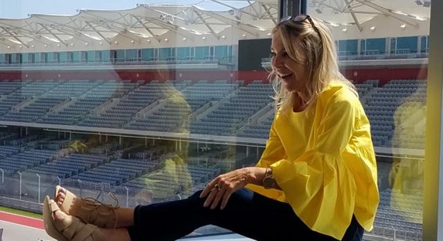 Katja Heim (COTA)