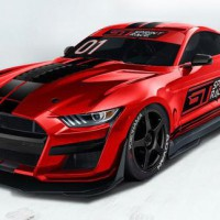 GT Sprint Race 2020 (Foto: Luciano Santos )