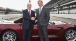 Roger Penske e Tony George selam a venda do complexo de Indianapolis (Indycar)