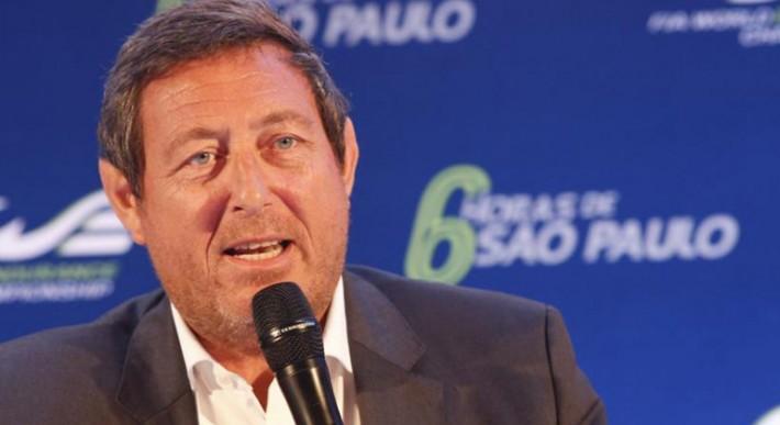 Gerard Neveu declarou que promotores não ofereceram as garantias financeiras para realizar a prova (WEC)